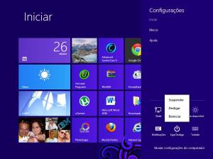 Desligando o Windows 8 do Paulo Rocha