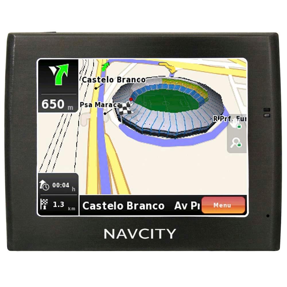 Tutorial: Instalação do iGo 8.3 e RotaCerta no GPS NAVCITY Way30