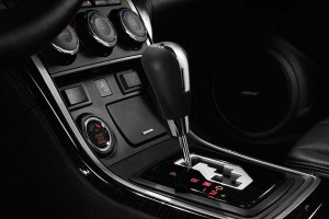 Automatic Shifter_0 001