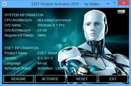 ESET NOD32 Antivirus 8 + Crack - Completo em Português-BR ...